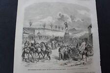 1864 clave 36/Dinamarca Fredericia el príncipe heredero de Prusia