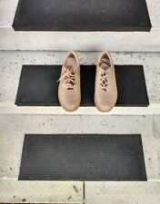 """3 x pc Step 9"""" x 24"""" Rubber Outdoor/ Indoor Stair Treads Non Slip NEW no Box"""