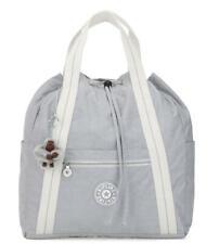 Zaino Donna Kipling Art Backpack M Backpacks Act/gre/bl Ki352621p