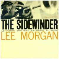 Lee Morgan - The Sidewinder Neuf CD