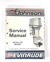 1978-2001 Johnson Evinrude Rubber Mount 436394 321657 50 60 65 70 75 HP