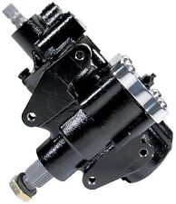 67-88 Chevy C10 Gmc Truck 2Wd Cpp 500 Series Quick Ratio Power Steering Gear Box