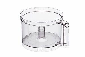 Bosch Bowl Container Tank Robot Kitchen MCM1200 MCM1220 MK2210 MK2230