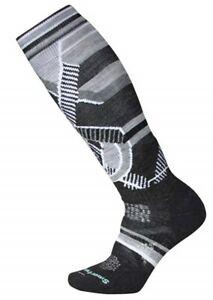 Smartwool PhD Outdoor Light Over the Calf Socks - Women's Ski Medium Wool sz M