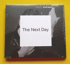 """CD nuovo """"David Bowie-The Next Day"""" 17 canzoni (where are we now?) - OVP -"""