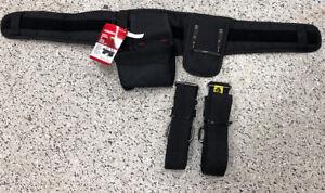 HUSKY 1001 018 944 Framer's Suspension Rig Black Belt NEW