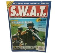 2000 SWAT Magazine Hottest New Tactical Rifles Special Weapons & Tactics Guns