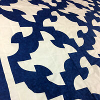 Harmony Pennsylvania Hex wall sized QUILT TOP or wall art Family