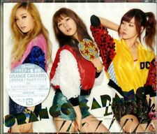 ORANGE CARAMEL-LIPSTICK-JAPAN CD+DVD TYPE C D73