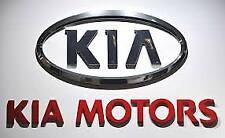 KIA SPORTAGE DAL 2010 - Kit tappeti su misura in gomma - SPECIFICO KIA