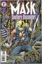 THE MASK SOUTHERN DISCOMFORT #1 (1995) Back Issue (S)