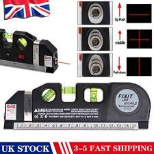 Multipurpose Laser Level Line Tool Measurement Lazer Spirit Level Leveling Wall