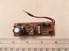 Lionel parts ~ 00-8152-050 Horn Circuit