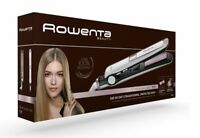 Rowenta Premium Care 7/7 SF7460F0 High Protection Hair Straightener Genuine NEW