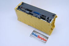 Fanuc A05B-2440-C060 Rack with A20B-8100-0450/06B and A16B-3200-0450/07G [PZO]