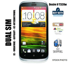 Dual Sim Android Mobile Phone  Desire V T328w *50% OFF BLACK FRIDAY SALE*