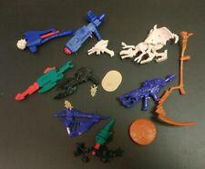 Skeleton Warriors Weapon Shriek Dagger Sword Gun Playmates Original Accessory