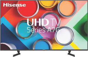 "NEW Hisense 55A7G 55"" A7G 4K UHD Smart TV"