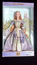 2000 Princess And The Pea Barbie MATTEL