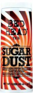 Bed Head by TIGI Sugar Dust 0.035 oz New 140368
