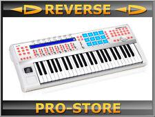 Icon Inspire 5 G2 Masterkeyboard Keyboard 49 Tasten Studio Midi Keyboard
