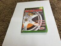 Motor Trend Presents Lotus Challenge (Microsoft Xbox, 2003)