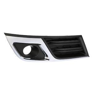 OEM Passenger Side Fog Light Trim Cover Bezel 13-17 Chevrolet Traverse 20988620