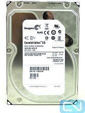 Seagate Constellation ES ST32000444SS 2TB 7200RPM 64MB Cache SAS 6.0GB/s