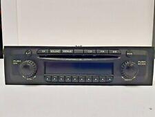 Becker Porsche CDR23 classic vintage radio CD player BE6627 Cayenne EU