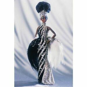 Bob Mackie Starlight Splendor 1991 Barbie Doll