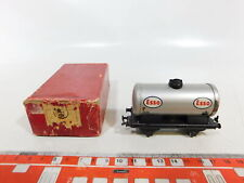 BI268-0,5# Trix/TTR H0/00/DC Kesselwagen/ Tank Wagon Esso No 640  gut + OVP