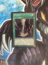 Yu-Gi-Oh - LCYW-FR054 - Raigeki ( Secret rare )