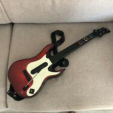 Guitare sans fil Guitar Hero pour XBOX 360