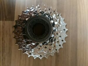 Monsoon 7 Speed Freewheel 13-28t