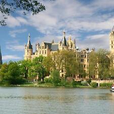 Schwerin Wochenende für 2 Personen Amedia Plaza Hotel am See Gutschein 4 Tage