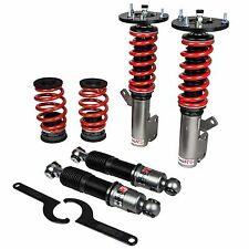 Godspeed Mono RS Dampers Coilovers Lowering Kit Chevy Cobalt 2005-2009 New