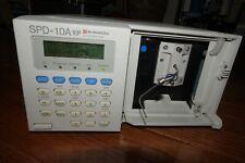 Shimadzu Spd 10a Vp Hplc System Uv Vis Detector Agilent Waters Hp Working Bnh
