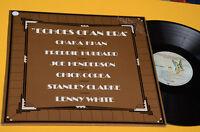 CHICK COREA SEXTET LP TOP JAZZ ORIG GERMANY 1981 MINT MAI SUONATO UNPLAYED !!!
