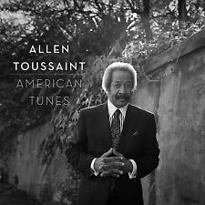 Allen Toussaint - American Tunes NEW SEALED 2 LP set w/ 3 vinyl only bonus trx