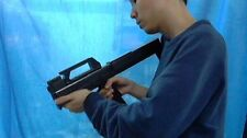 FMG9 dummy toy gun air cocking folding pocket prop fmg-9 spy agent film cia