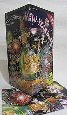 HEYE 8678 JABO Happy 2000 Puzzle/Jigsaw 2000 parti da 1999
