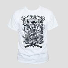 EYEHATEGOD T shirt Sludge Doom Metal Weedeater Sleep Graphic Tee S M L XL XXL