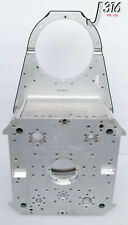 8124 APPLIED MATERIALS CENTURA DPS PROCESS CHMBR LOWER CHMBR BODY 0021-09625