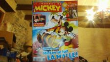 JOURNAL DE MICKEY N°3176 du 30 avril 2013