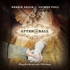 After the Ball by Beegie Adair and Jaimee Paul (CD, Jun-2012, Green Hill Music)