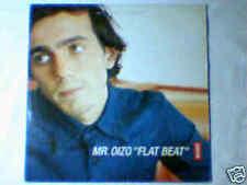 """MR. OIZO Flat beat 12"""" ITALY MOLELLA PHIL JAY"""