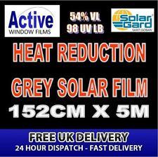 152cm x 5m - Conservatory Window Film Roll - Pro Quality