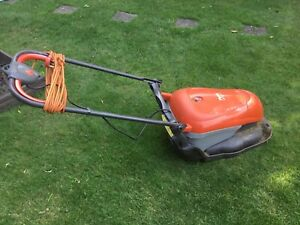 Flymo Hover Compact 330 Lawnmower