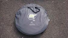 Quechua 2 Seconds Air 3 man pop-up tent