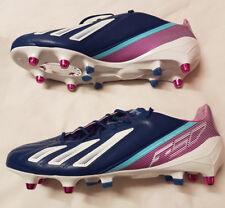 Nouveau Adidas f50 adizero XTRX SG Cuir UK 9.5 UE 44 Chaussures de foot copa predator lz